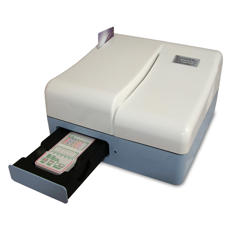TR222 - Lettore di test rapidi Scan-reader